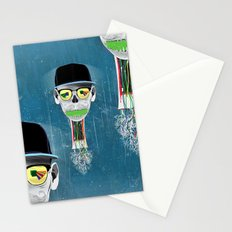 HEC Stationery Cards