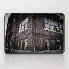 Brick By Boring Brick iPad Case