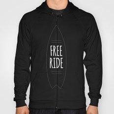Free Ride Hoody