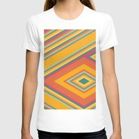 summer T-shirts featuring summer by contemporary
