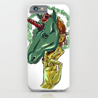 iPhone & iPod Case featuring Belive by Nicolae Negura