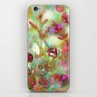 Holiday 4 iPhone & iPod Skin
