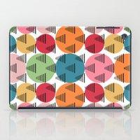 Pattern18 iPad Case