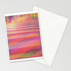 Multiplicitous extrapolatable characterization. 13 Stationery Cards