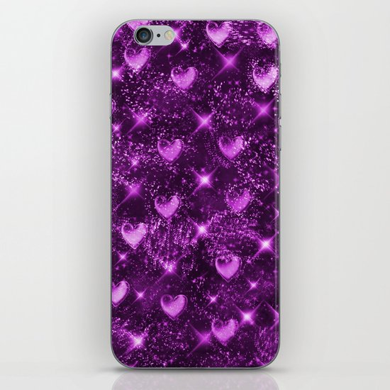 In All it's Beauty iPhone & iPod Skin
