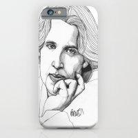 Oscar Wilde iPhone 6 Slim Case
