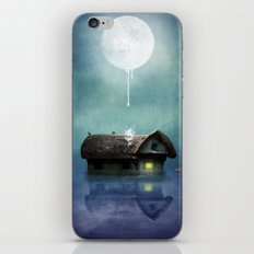 One Thing after Another iPhone & iPod Skin