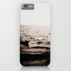 Leave With Me, Across the Sea iPhone 6s Slim Case