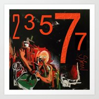 23577 Art Print