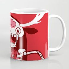 All monsters are the same! Mug