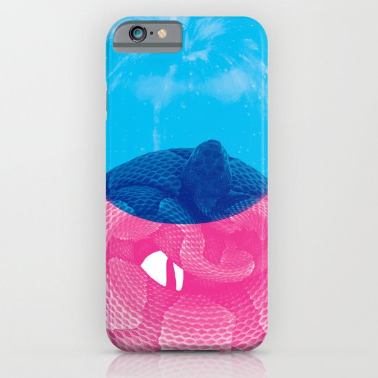 Temptation iPhone & iPod Case