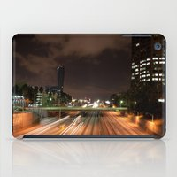 01 - DownTown_LA iPad Case