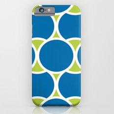 Modern Circles iPhone 6 Slim Case
