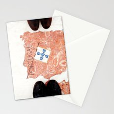Pes Stationery Cards