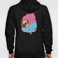 Puglie Cotton Candy Hoody