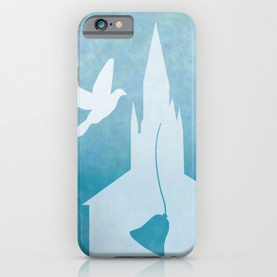 Sawdust and Diamonds iPhone & iPod Case