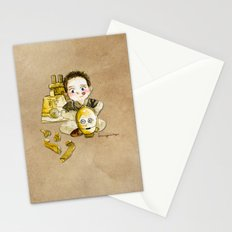 Play Time Stationery Cards
