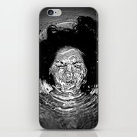 Hold It iPhone & iPod Skin