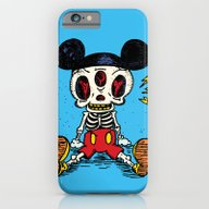 iPhone & iPod Case featuring Waiting For You by Eric Wirjanata
