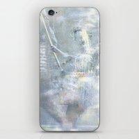 Le cirque  iPhone & iPod Skin