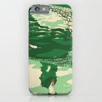 Herbert Warren Wind iPhone 6 Slim Case