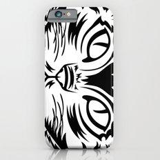 Coffee Cat Slim Case iPhone 6s