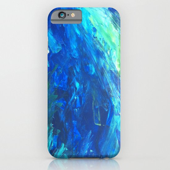 Waters of Key West iPhone & iPod Case