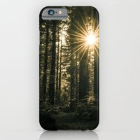 iPhone Cases featuring Peace by Michelle McConnell