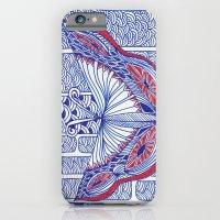 Mariposa iPhone 6 Slim Case