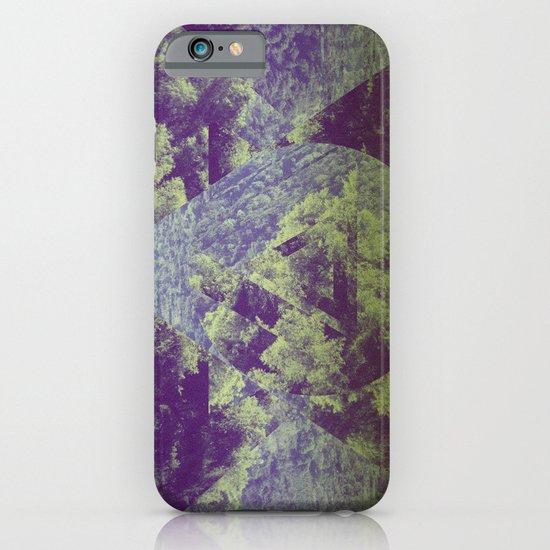 Quantic  iPhone & iPod Case
