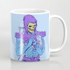 Masters of the Meowniverse Mug