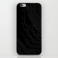 Let's Make Things More C… iPhone & iPod Skin