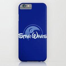 Disney Wars Slim Case iPhone 6s