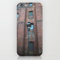 iPhone & iPod Case featuring L A M P . P O S T by LiveLetLive Photography
