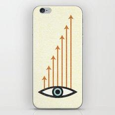 I Like What I See. iPhone & iPod Skin