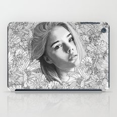 One in paradise iPad Case