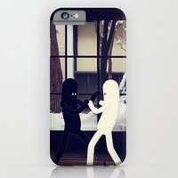 a r m o n i a i n t e r r o t t a iPhone 6 Slim Case