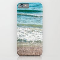 Sea of my dream iPhone 6 Slim Case