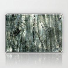 Receipts Laptop & iPad Skin