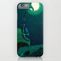 Boulder Holder iPhone 6 Slim Case