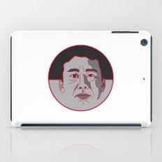Hinomaru-circle of Murakami iPad Case