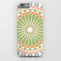 Harmony iPhone 6 Slim Case