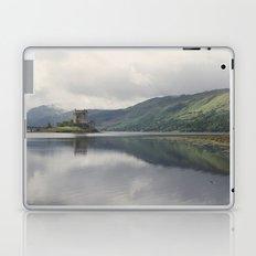 Eilean Donan Laptop & iPad Skin