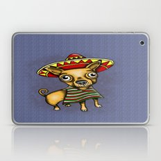 Mexican Chihuahua in Brown Laptop & iPad Skin