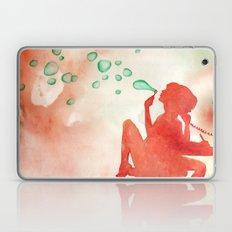 Desk Daydream Laptop & iPad Skin