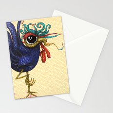 Rooster Stationery Cards