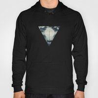 A Journey Under A Starry… Hoody