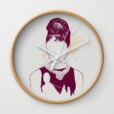 Tiffany's Wall Clock