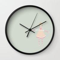 Maeve Wall Clock