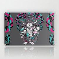 Chaos Theory Laptop & iPad Skin